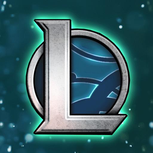 League of Legends EUNE icon