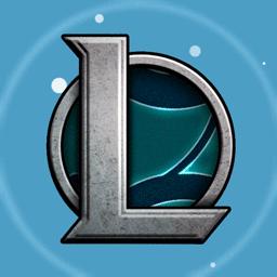 League of Legends EUW icon